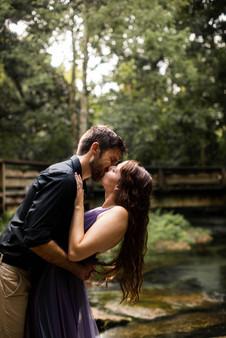 Engagement Photoshoot Orlando Florida