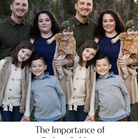 The Importance of Before and After Photos