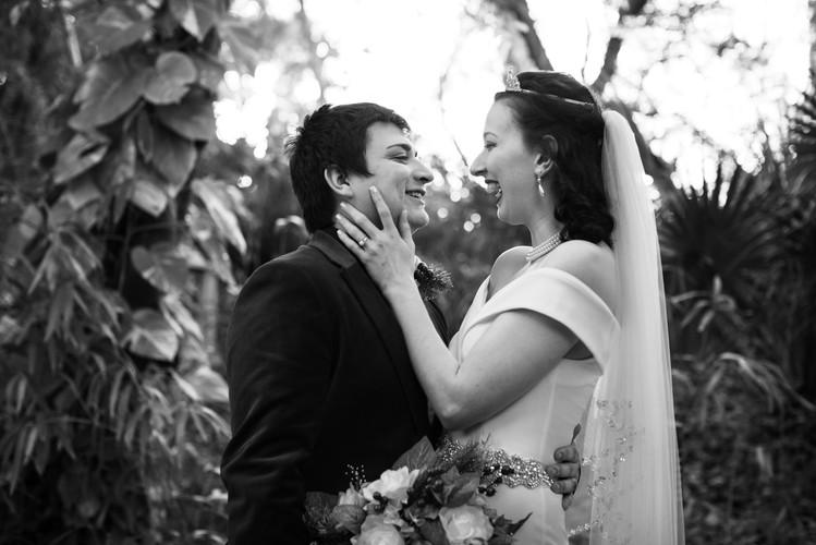 Ormond Beach Wedding