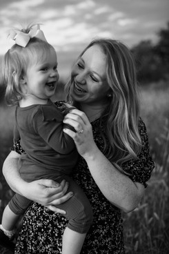 Mother daughter photos Knoxville