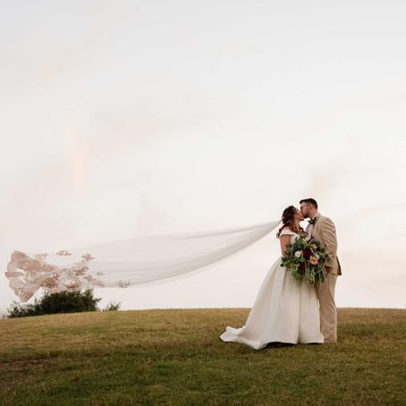 Will & Kendra Steelman | Wedding