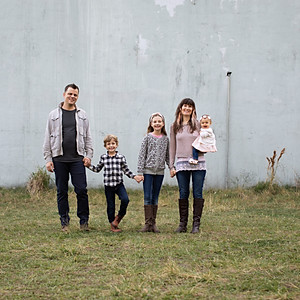 The Woods Family