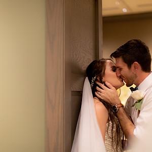 Jessica & Tyler Wedding