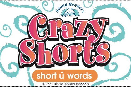 DOWNLOAD SHORT u Deck to Print, Cut & Play!