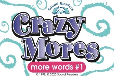 DOWNLOAD Crazy Mores Deck #1