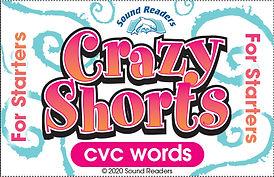 CrazyShorts_a_Sheet_Kindergarten_2020Cov
