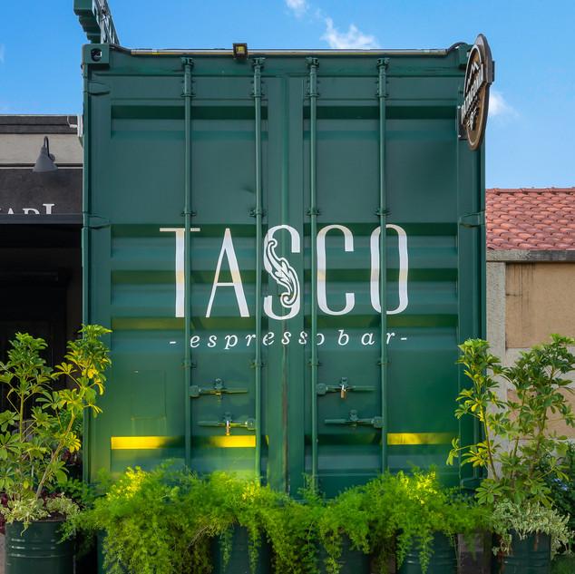 Bar Tasco
