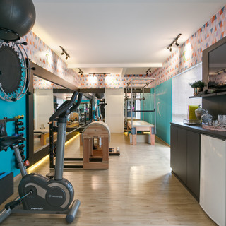 Pilates - Studio Corpo Ativo