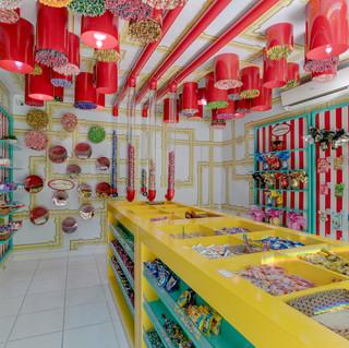Loja de doces Multidoces