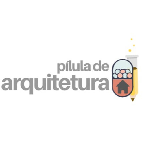 Pílula de Arquitetura e Design