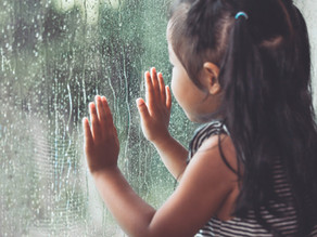 Don't Let Spring Showers Slow Your Kids Down: Our Top Rainy Day Activities in the Twin Cities