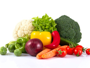 Fruits & Vegetables for Kids: How Much Do They Need?