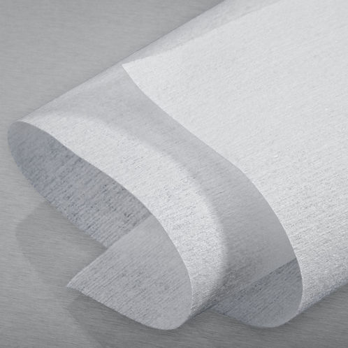 Non-woven Hydroentagled Polyester Cellulose Wipes