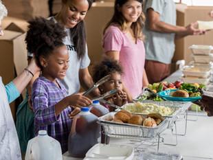 5 Best Holiday Volunteer Opportunities in Minnesota for Families