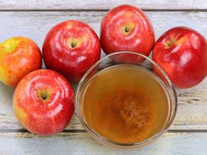 Healthy Fall Treats: Apple Cider Health Benefits