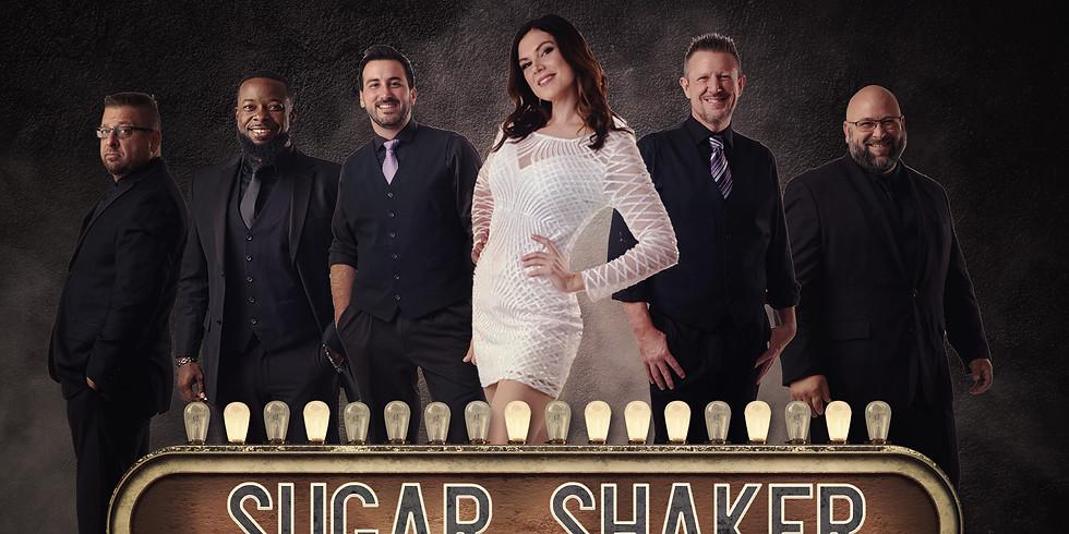 Sugar Shaker at Red Stick Social Baton Rouge