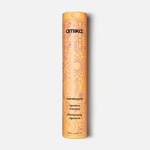 AMIKA - normcore signature shampoo