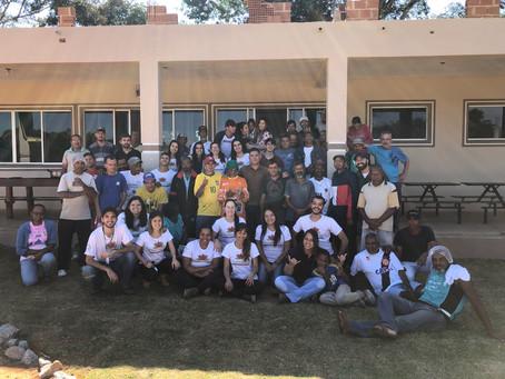 Projeto Social de paisagismo muda rotina de moradores na Comunidade Eterna Misericórdia