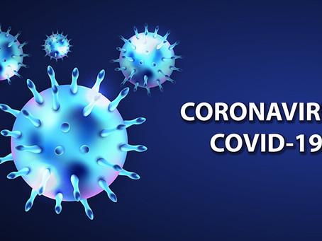Covid-19, Contrai o vírus, e agora?