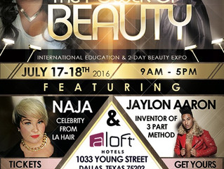 Explosive event hosted by 2 passionate beauty advisors/business women