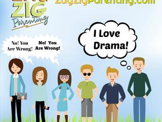 I Love Drama