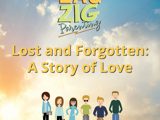 Lost and Forgotten:  A Story of Love