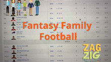 Fantasy Family Football