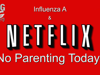 Influenza A and the Great-A Non Parent
