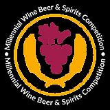 Logo-Millennial-Wine-Beer-Spirits-Compet