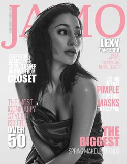 Lexy Panterra for Jamo Magazine