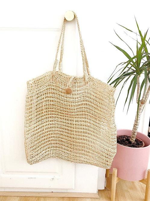 Vintage String Bag