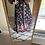 Thumbnail: Vintage Maxi Floral Dress