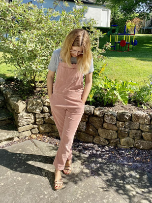Dungarees & How To Wear Them