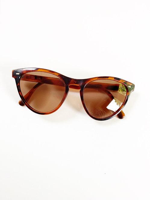 Vintage Cat Eye Style Sunglasses
