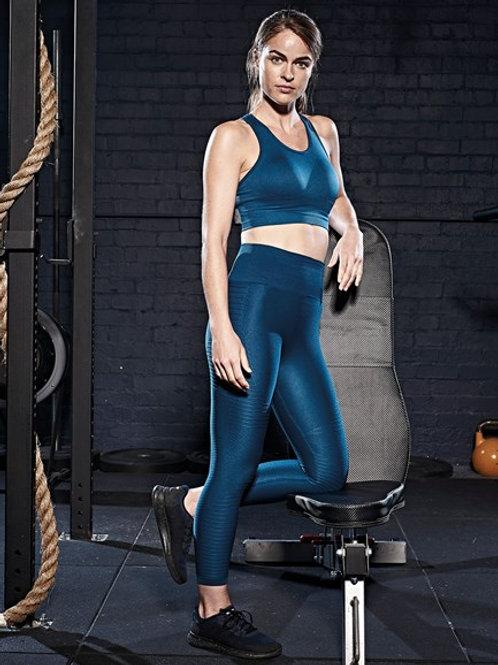 JC167 - JUST COOL - Girlie cool seamless leggings