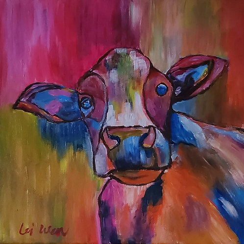 Year of Cow
