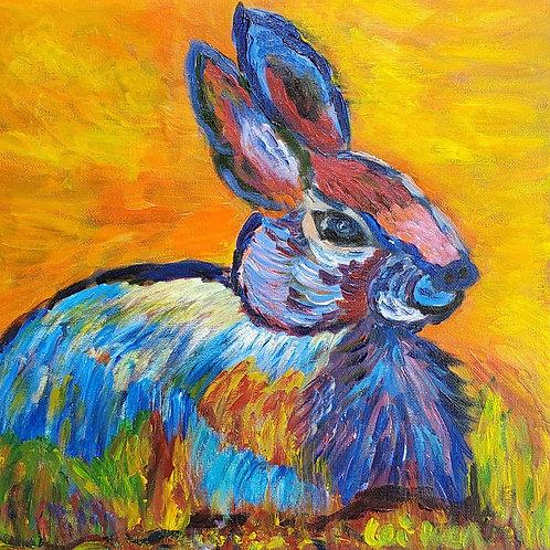 East Bunny