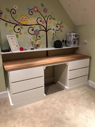 Bespoke Furniture.