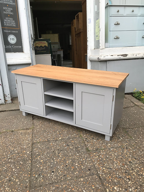 TV Unit with 2 Doors