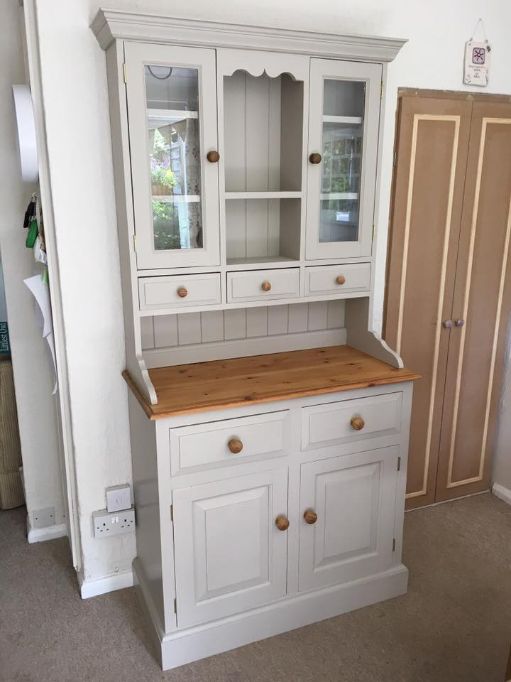 Dresser - new lease of life