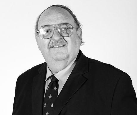 Mr Harold Geiger