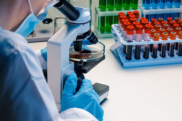 hands-of-laboratory-worker-doing-blood-t