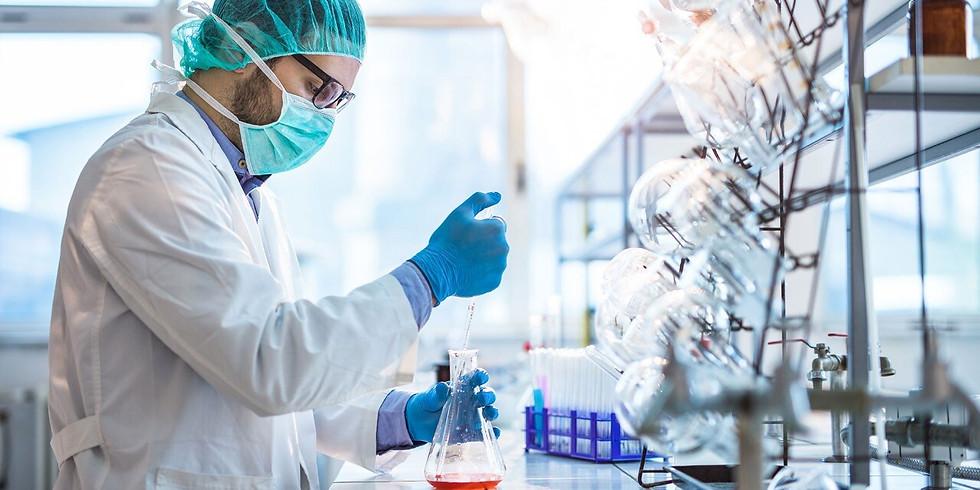 """""""Diagnóstico y confirmación de casos COVID-19, potenciando el algoritmo con pruebas moleculares y serológicas"""""""
