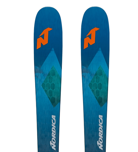 2020 Nordica Navigator 85