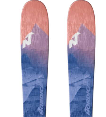 2020 Nordica Astral 84 TI