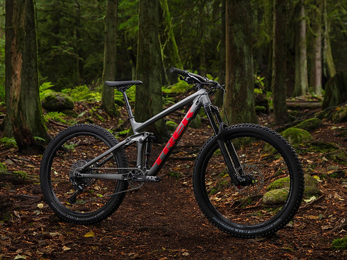 2019 Trek Remedy 8