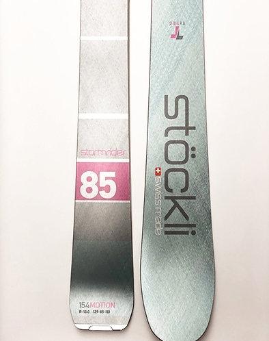 20' Stockli Women's Stormrider 85