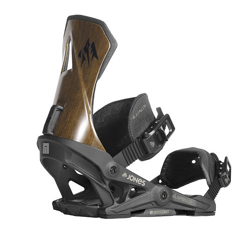 18/19 Jones Apollo Freeride Binding