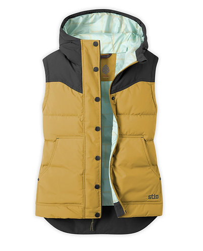 Stio Women's Woodson Down Vest