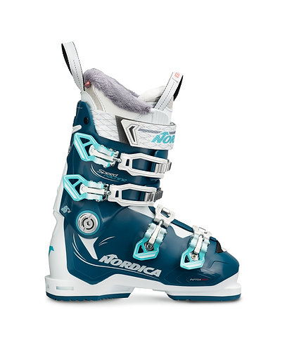 Nordica W's Speed Machine 95w